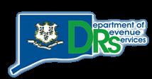 CT Department of Revenue Services logo