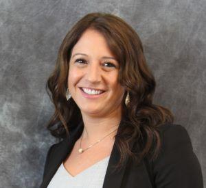 Kristen V Deming, Staff Accountant