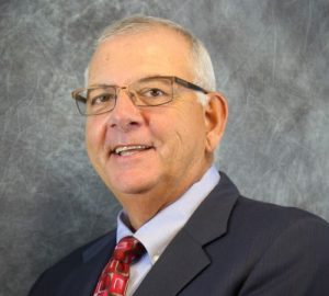 Thomas Barron, CPA and Partner